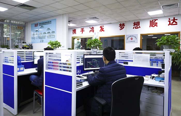办公huan境