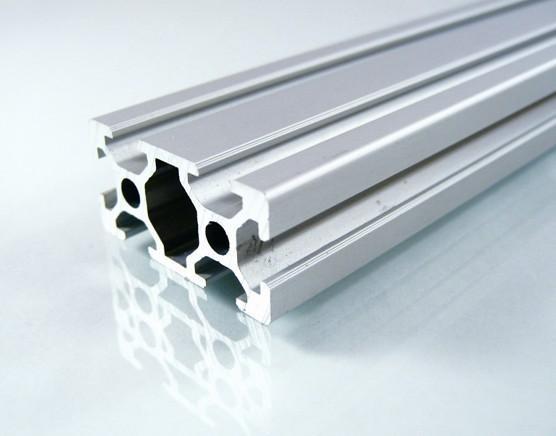 鸿发顺达铝型材介绍图