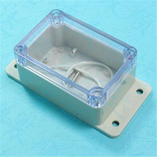 塑膠防水盒