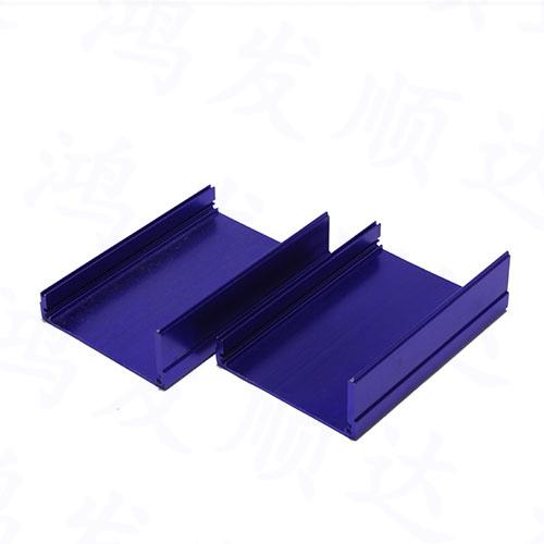 铝型材外壳jia工